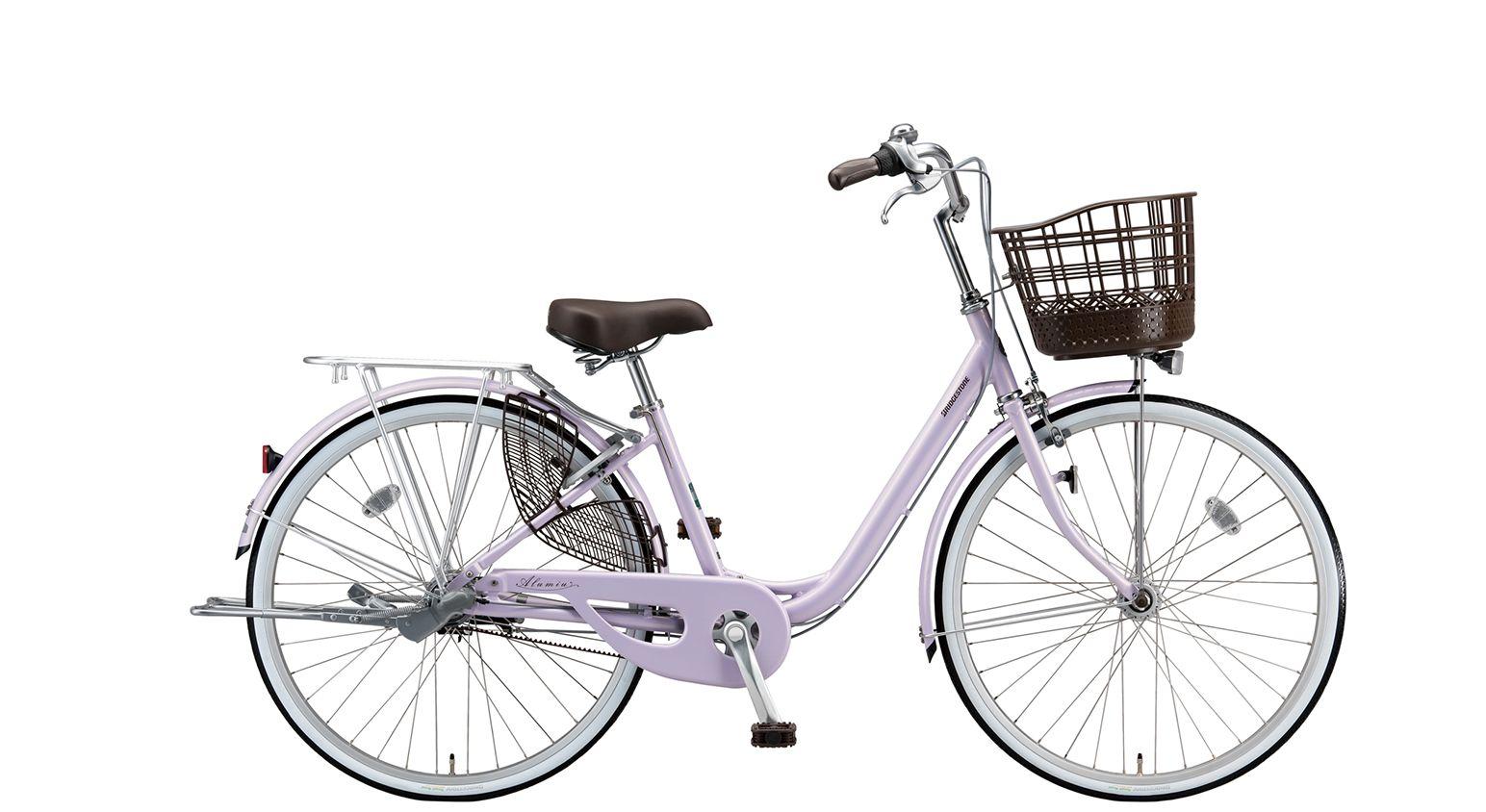 業務用自転車