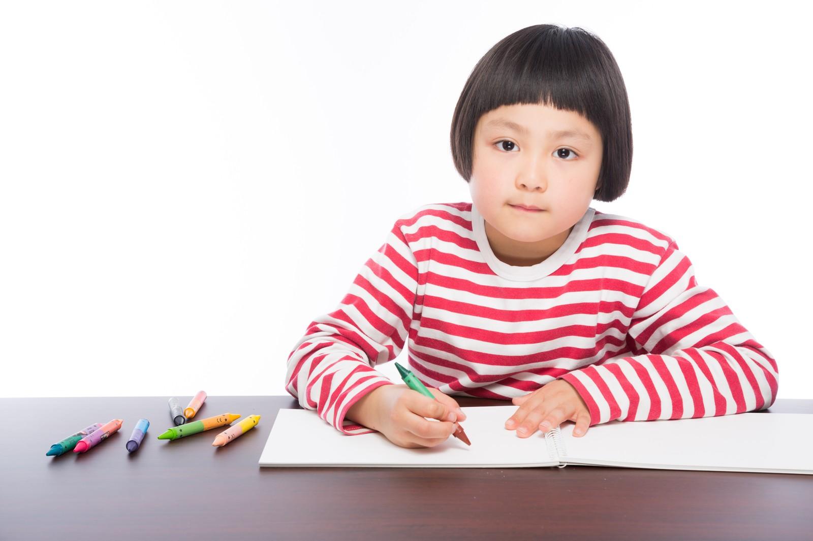 子供を勉強好きにさせる方法